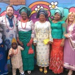 African Celebration Day