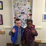 Whole School Art Project 2015
