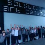 Solstice Arts Centre